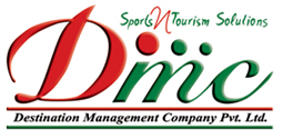 Destination Management Company Pvt. Ltd.